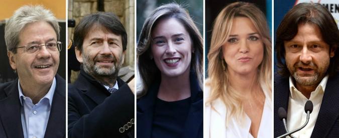 Risultati elezioni: fuori Orfini, Formigoni e D'Alema. Ripescati al proporzionale Franceschini, Minniti, Bersani e Boldrini