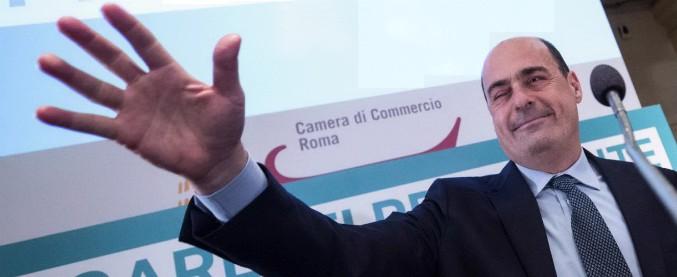 Lazio, il Tar dà ragione all'Anac: Zingaretti costretto a reintegrare il responsabile regionale anticorruzione