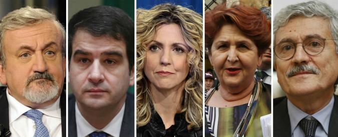"""Elezioni 2018, M5s in Puglia fa 24-0 sulle ceneri di D'Alema e Fitto. Il Pd al 14%: """"Gli avversari? Sono dentro il partito"""""""