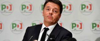 """Governo, il Pd al bivio aspetta le parole di Renzi. Chiamparino: """"Dialogo con M5s? Più probabile appoggio esterno"""""""