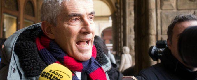 Elezioni a Bologna: qui facce tristi, facce allegre. Ognuno vive il suo dramma personale