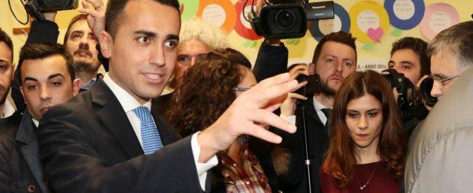 M5S, un nuovo partito 'pigliatutti' e la sinistra in cerca di credibilità