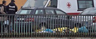 """Sparatoria Firenze, ucciso un uomo di colore. Un 65enne italiano fermato: """"Il primo che mi è passato davanti, gli ho sparato"""""""