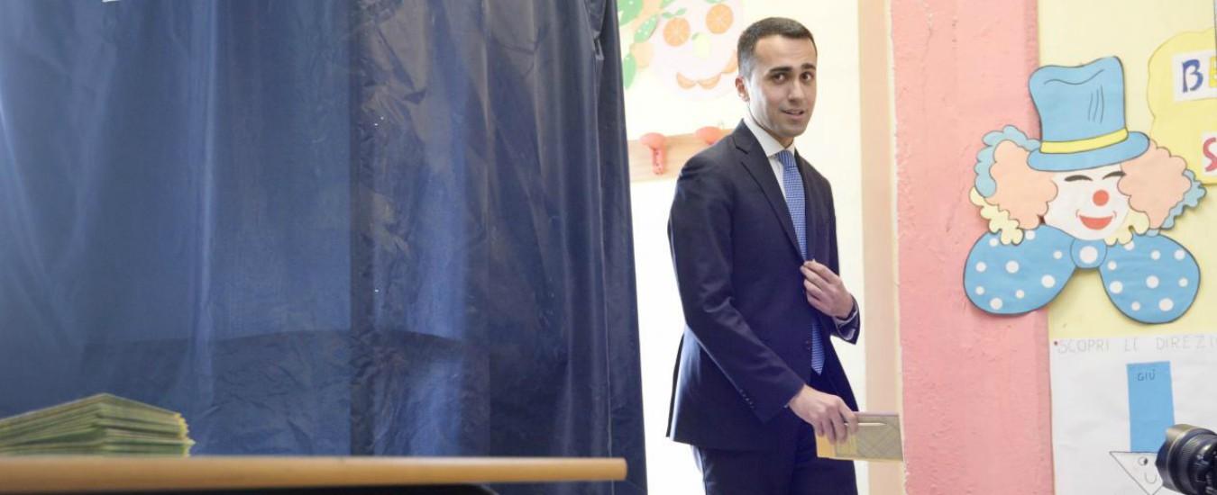 Elezioni 2018, gli italiani si sono dimostrati maturi. Ora lo facciano anche i cinquestelle