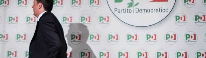 """Elezioni 2018, Renzi dà dimissioni post datate: """"Mai col M5s"""". E accusa il Colle: """"Votare nel 2017"""". """"Lasci senza manovre"""""""