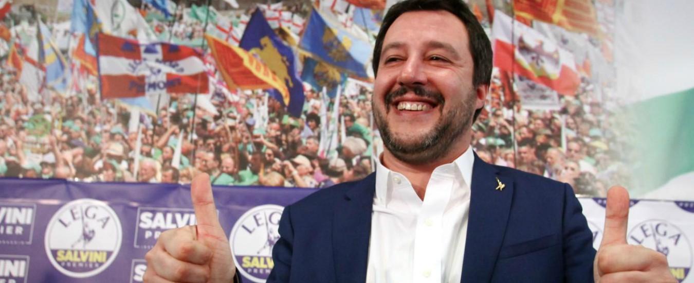 Elezioni 2018, la Seconda Repubblica è morta. Ora M5s e Lega creeranno un'alleanza anti-sistema?