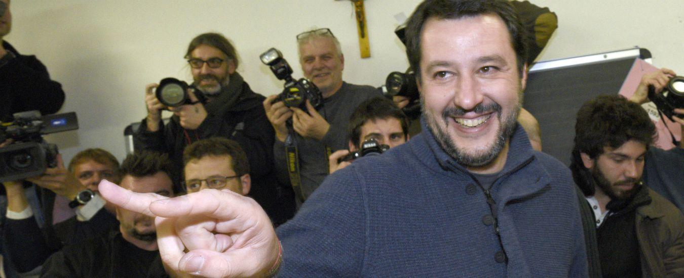Elezioni 2018, sia chiaro: il Sud rifiuta ogni ipotesi di Salvini premier