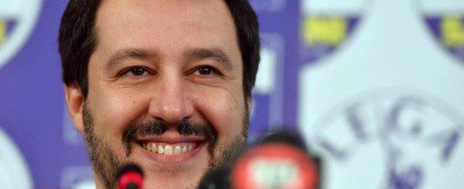 Matteo Salvini agli Interni, con lui il Viminale diventerà una macchina di propaganda