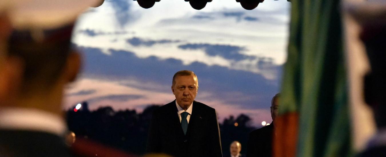Turchia, nel Mediterraneo Erdogan sta giocando. E la sua partita è senza regole