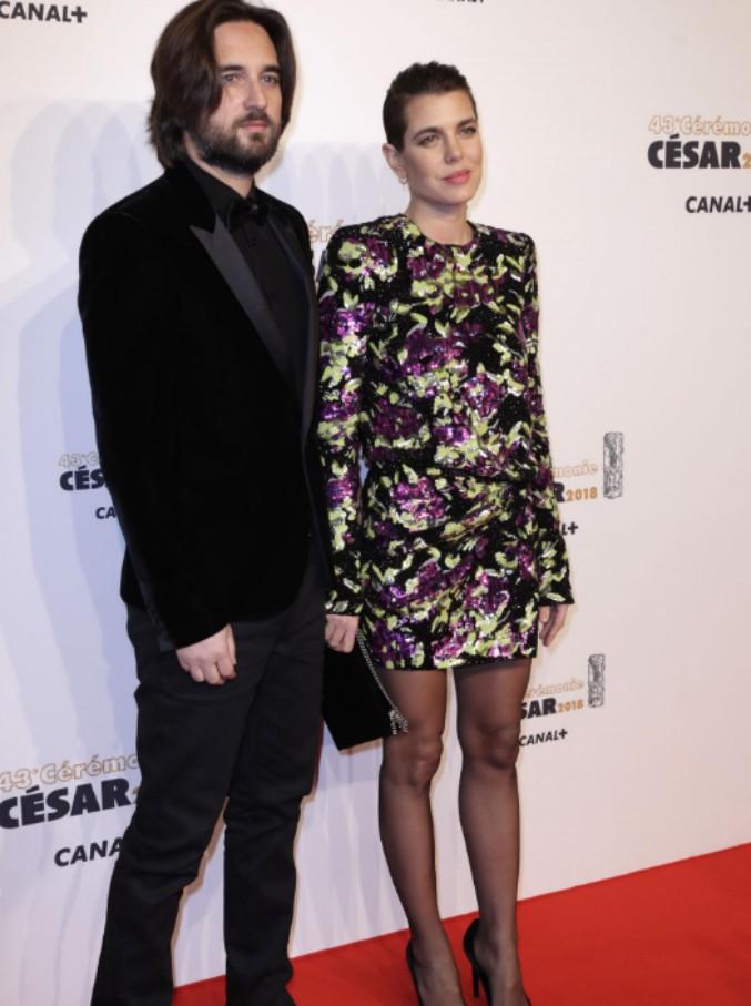 Charlotte Casiraghi presto sposa: la figlia di Carolina di Monaco a nozze con Dimitri Rassam