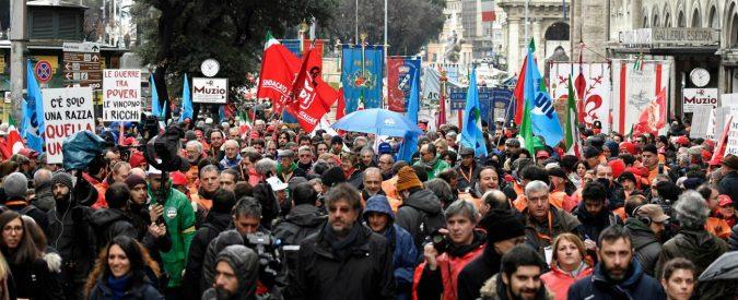 Elezioni 2018, con il 21% Salvini è il nuovo ras di Macerata