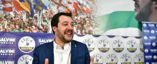 """Elezioni, le manovre di M5s e Lega Nord per avere il sostegno del Pd. E Salvini: """"Raccoglieremo forze a sinistra"""""""