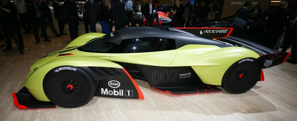 Salone di Ginevra, non solo suv. Ecco i prototipi e le concept car che fanno tendenza – FOTO