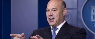 Usa, Cohn lascia amministrazione Trump: rottura dopo i dazi su acciaio e alluminio. L'ascesa dell'ultraprotezionista Navarro