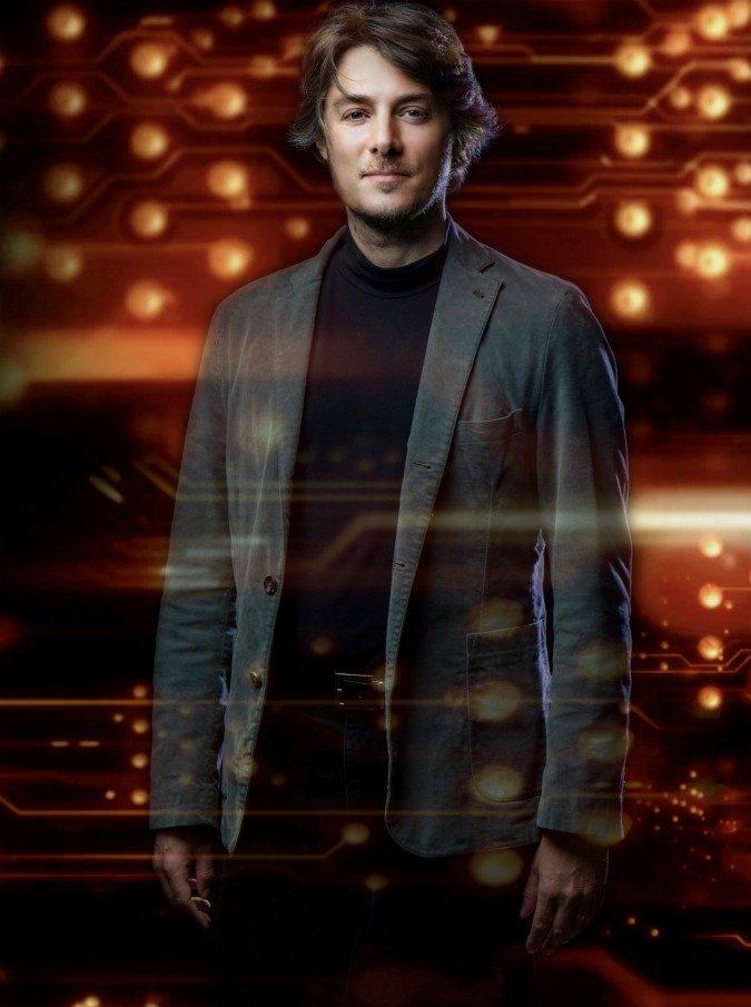 """Mantanus suona Bach come se fossero i Daft Punk: """"L'elettronica mi fa riscoprire la creatività"""""""