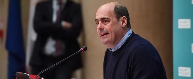 Lazio, a Zingaretti manca un consigliere per governare: il M5s apre a un'intesa ma il Pd è tentato dal mini-Nazareno