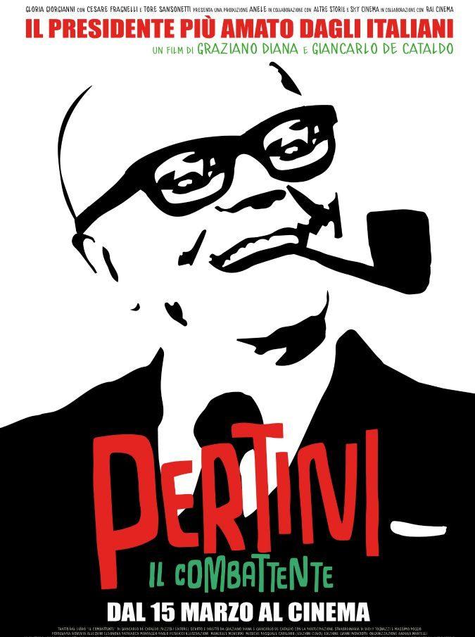 Pertini – Il combattente, il documentario sul presidente (più amato) che non l'ha mai mandata a dire a nessuno