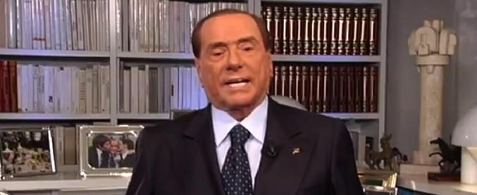 Compravendita senatori, indagine della Corte dei Conti sul danno di immagine causato da Berlusconi all'Italia