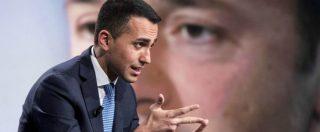 """Di Maio propone un contratto di governo: """"Il nostro primo interlocutore è il Pd. Poi la Lega senza Berlusconi"""""""