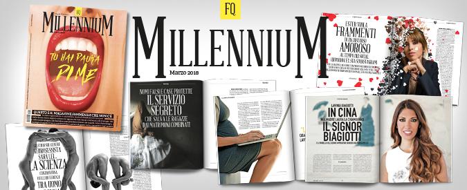 8 Marzo: dalle molestie alle discriminazioni in carriera, le donne che si ribellano raccontate su FqMillenniuM