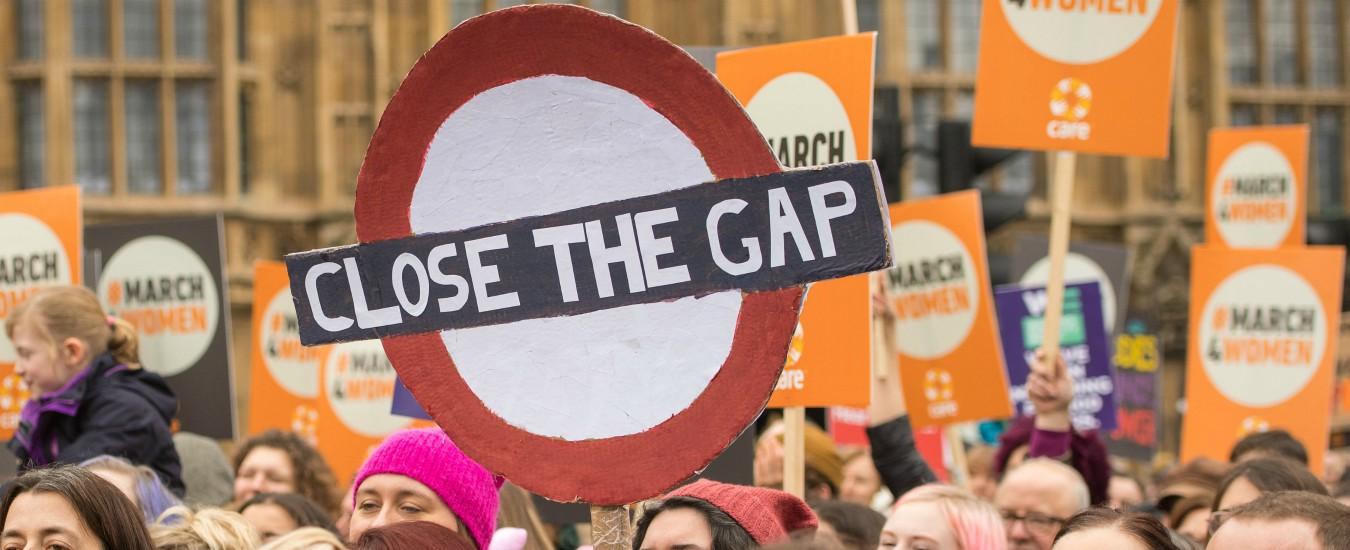 8 marzo, quando festeggeremo la fine dei soprusi e della violenza sulle donne?