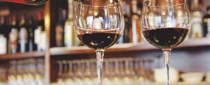 Non solo record di librerie, oggi si punta anche sul tajut di vino