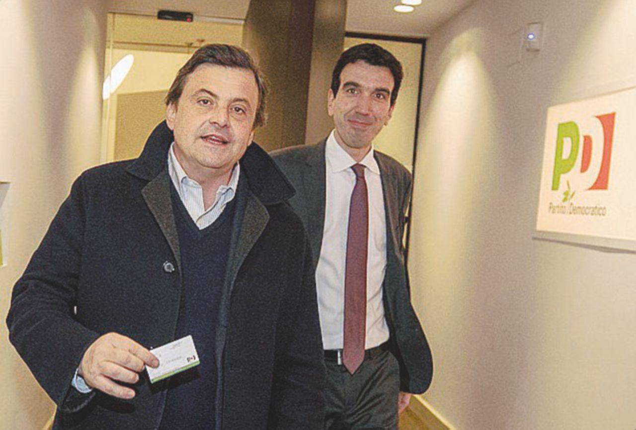 La primavera del Pd: ora tutti lo vogliono (ma senza Renzi)