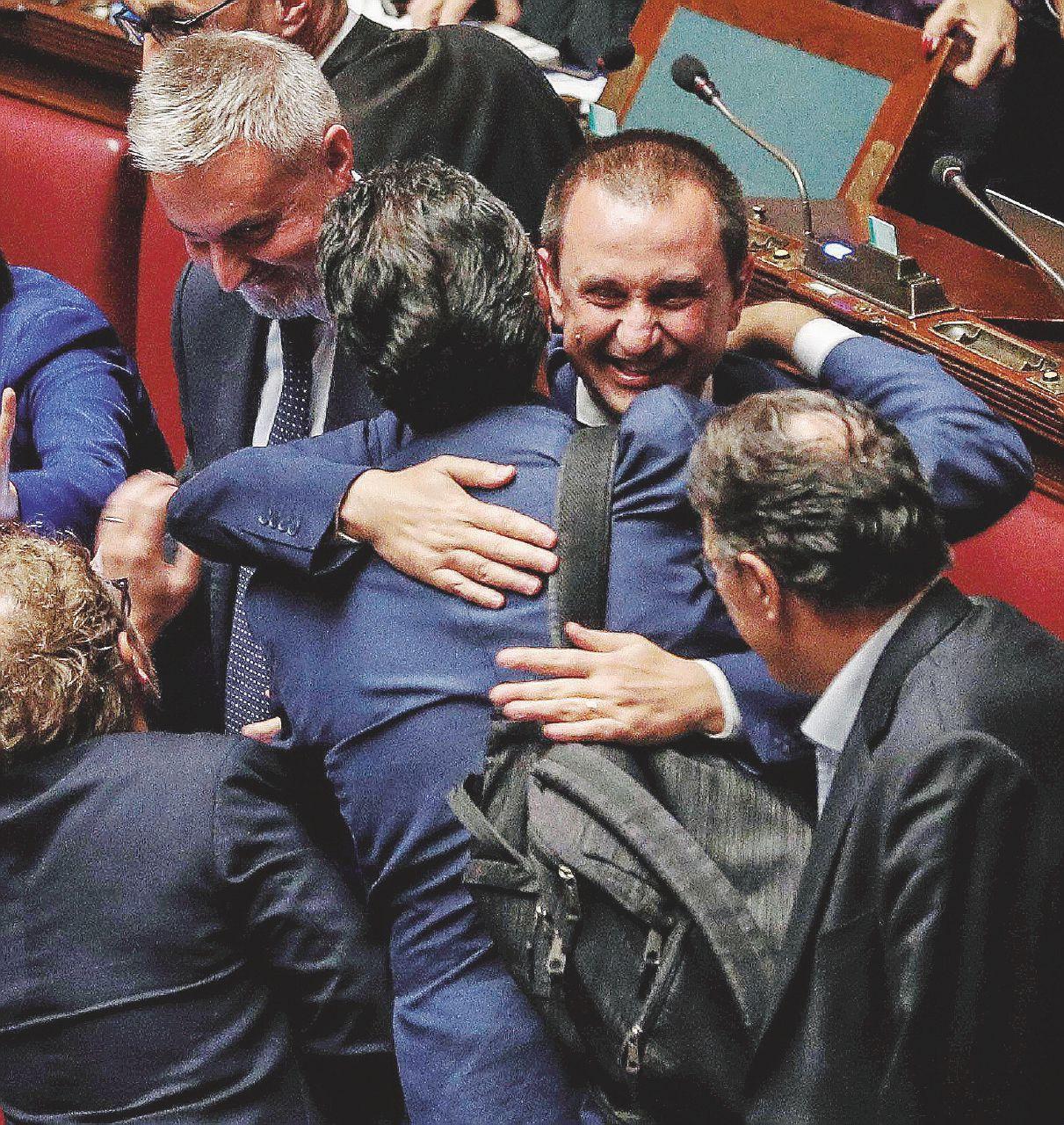 Sul Fatto dell'8 marzo: Quote Rosatellum, un senatore in meno e neppure 1/3 di donne
