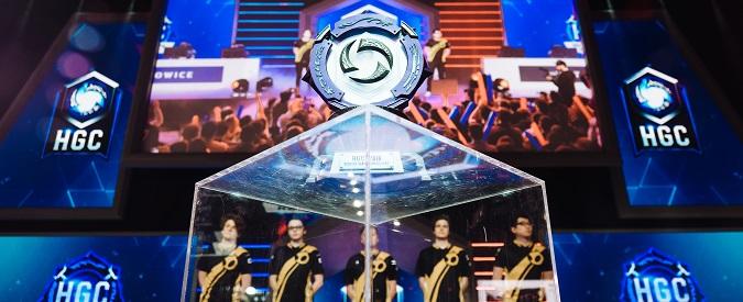 Gli Intel Extreme Masters hanno fatto tappa a Katowice con il Western Clash di HotS e le finali di Starcraft II e CS:GO