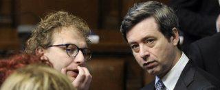 Crisi Pd, Orlando: 'Intesa col M5s? Trovata di Renzi per non parlare della disfatta'. Lotti: 'Pontifica chi non ha mai vinto'