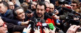 """Elezioni, Salvini: """"Chiederemo sostegno su punti in Parlamento"""". Mattarella: """"Il Paese ha bisogno di responsabilità"""""""