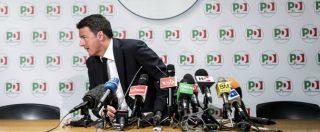 """Elezioni 2018, Orfini: """"Renzi si è formalmente dimesso"""". Richetti: """"Lunedì la direzione individuerà il reggente"""""""