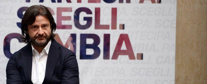 """M5s, Salvatore Caiata archiviato: """"Chi giudicò troppo in fretta dovrebbe chiedere scusa"""""""