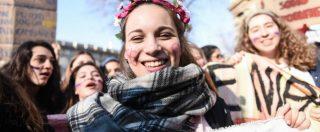 """8 marzo, manifestazioni ed eventi da Milano a Roma. Mattarella: """"Pari opportunità contro le disuguaglianze"""""""
