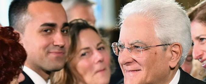 """M5s, Di Maio: """"Pronti alle prime proposte e a discutere quelle degli altri. Cerchiamo intese su economia, Def decisivo"""""""