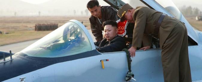 """Nord Corea, storico incontro fra Trump e Kim Jong-un. Mosca: """"Passo verso la denuclearizzazione di Pyongyang"""""""