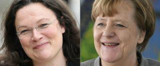 """Elezioni, la via tedesca: dalle accuse di """"clientelismo statalista"""" e """"attentato alla democrazia"""" alla Grosse Koalition"""