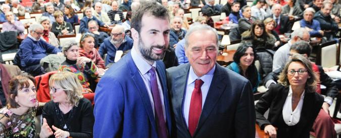 """Elezioni 2018, Palazzotto (LeU): """"Valuteremo proposte M5s. E dialogheremo con il Pd per un governo"""""""
