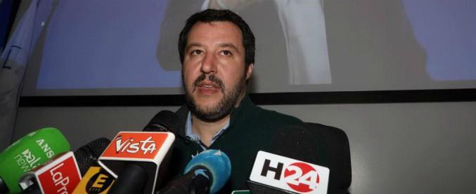 """Salvini apre: """"Spero che il Pd sia disponibile a una via d'uscita"""". I dem: """"Governi con chi ha gli stessi programmi"""""""