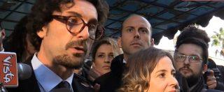 """M5s, Toninelli: """"Primo atto politico sarà il Def, imporremo taglio tasse e misure contro la povertà"""""""