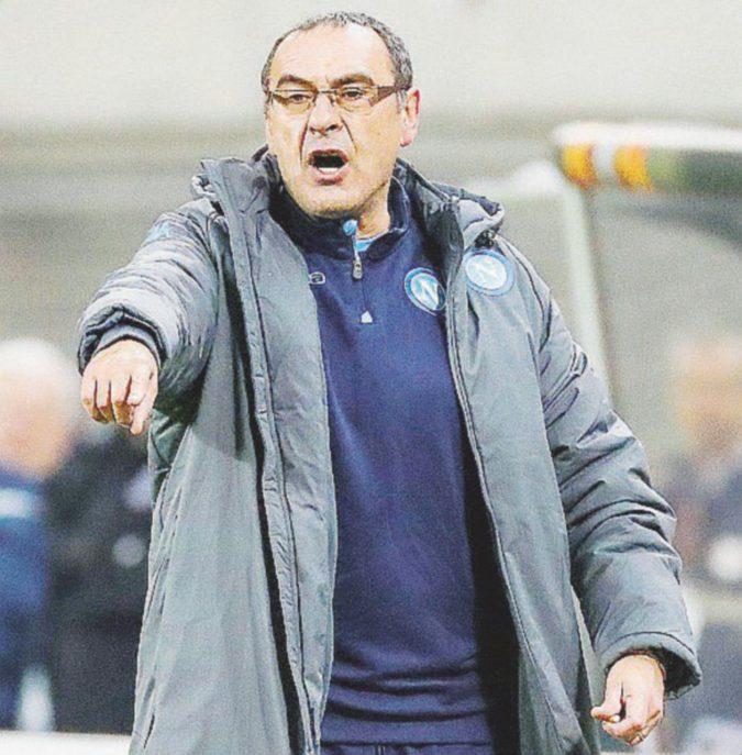 Napoli rullo contro Inter in riflessione