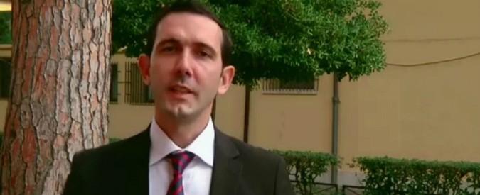 """M5s, il sindaco di Pomezia Fucci si ricandida con una lista civica: """"Il limite dei due mandati è una regola miope"""""""
