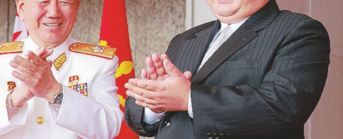 Kim Rocketman: il buffone atomico con gli assi in mano