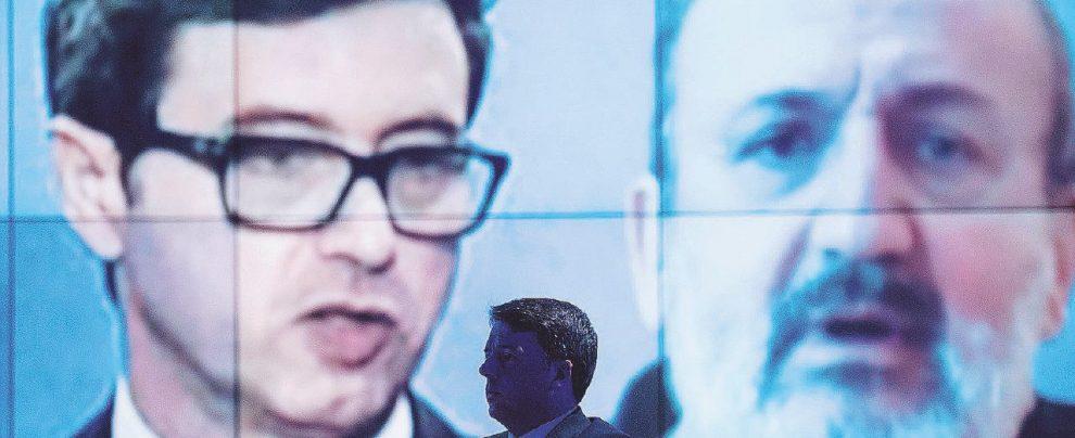 """""""Macerie salutari per la sinistra. Il Pd faccia nascere governo 5S"""""""
