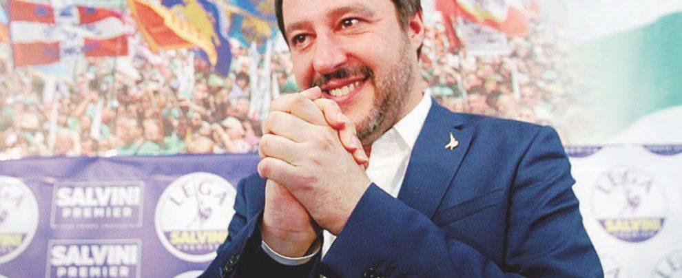 """""""No, Salvini appoggi i 5 Stelle dall'esterno. Poi un accordo vero"""""""