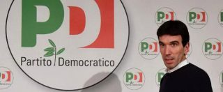 Pd, la resa dei conti. Prima mossa? Delrio segretario (preferito da Renzi). In ballo la linea opposizione-sostegno a un governo