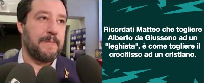 """Lega, anche i Giovani Padani voltano le spalle al Nord: si cambia nome. E Salvini lancia il congresso per azzerare i """"gufi"""""""