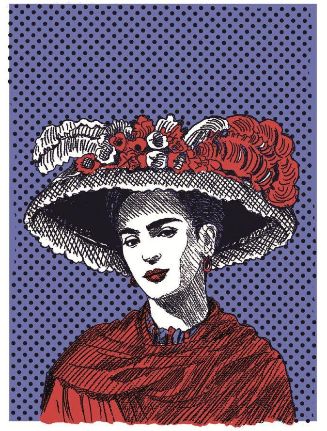 Frida Kahlo, eroina morta d'amore e non di dolore