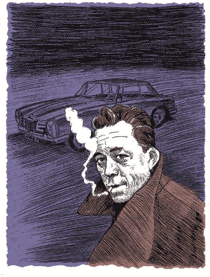 Albert Camus, la sfortuna del re degli esistenzialisti