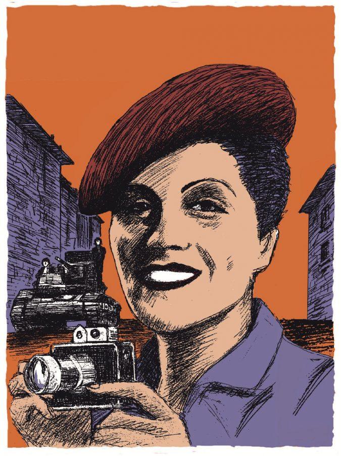 Gerda Taro: fotografa libera, ostinata da poco rivalutata